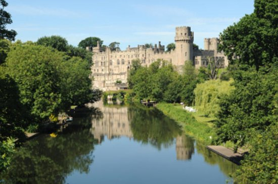 Warwick Castle, Oxford, Cotswolds...