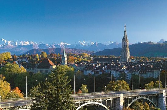 Bern Day Trip from Lucerne Including...