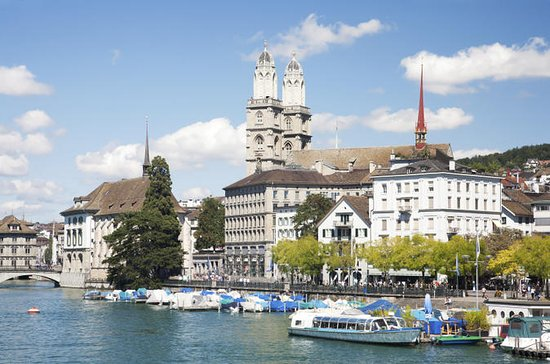 Private Tour: Zurich City Highlights