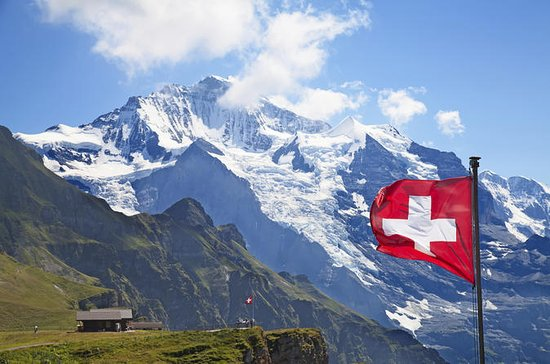 Swiss Alps Tour: Jungfraujoch and...