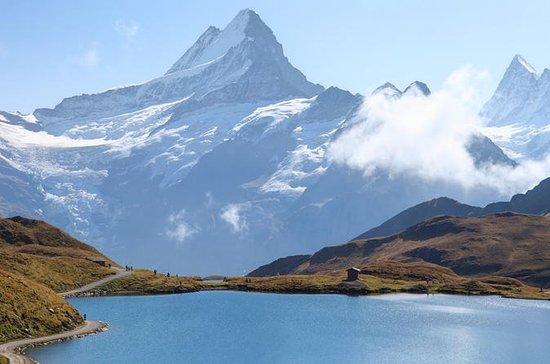 2-Day Jungfraujoch Top of Europe Tour...