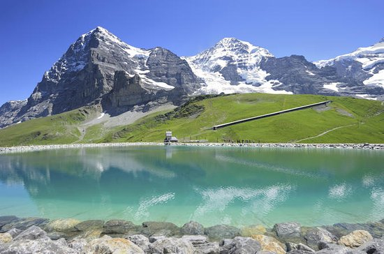 Bernese Oberland Tour from Zurich