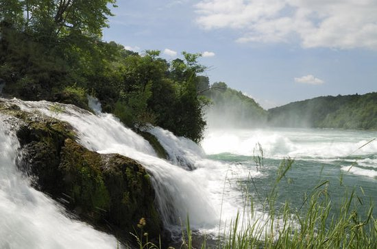Private Tour: Rhine Falls Tour from ...