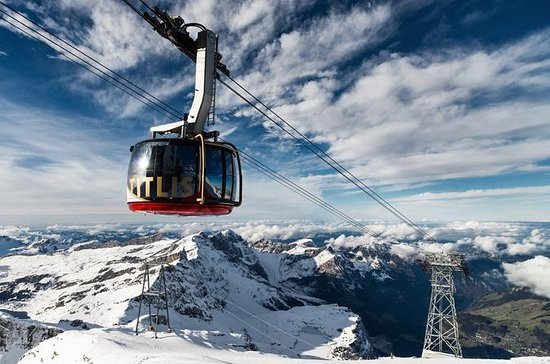 Mount Titlis Full-Day Sightseeing...