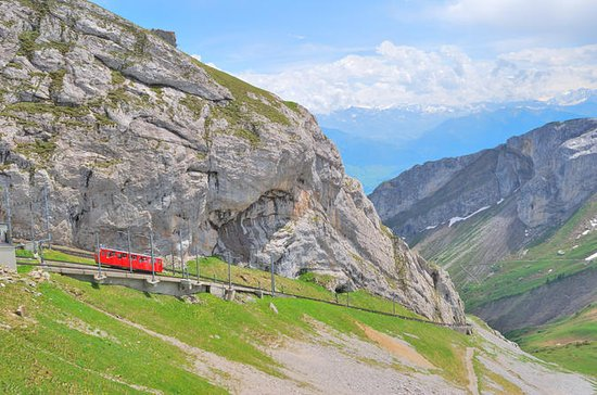 Mount Pilatus Summer Tour from Lucerne