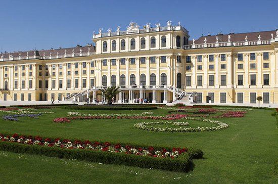 Vienna City Private Sightseeing Tour