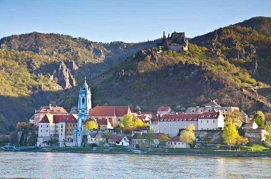 Private Wachau Valley and Melk Abbey...
