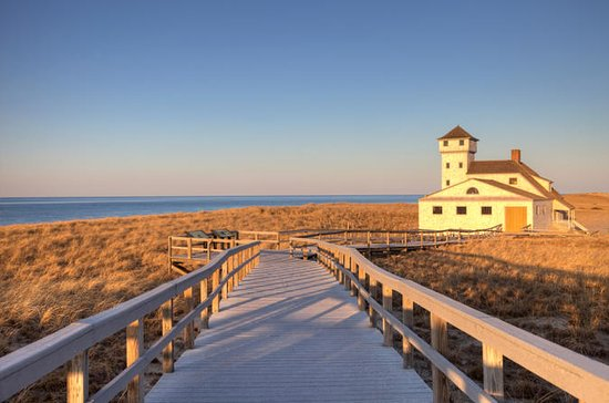 Cape Cod From Boston: Autumn Day Trip and Sightseeing Cruise