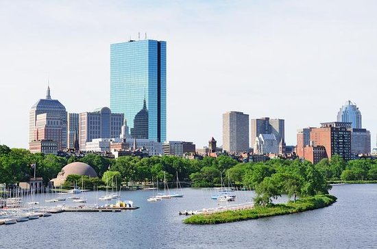 Boston in One Day Sightseeing Tour, with Lexington and Concord