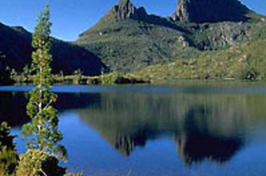 Cradle Mountain National Park Day...