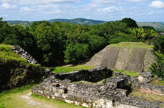 Belize Zoo and Xunantunich Day Trip...