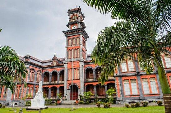 Port of Spain City Tour