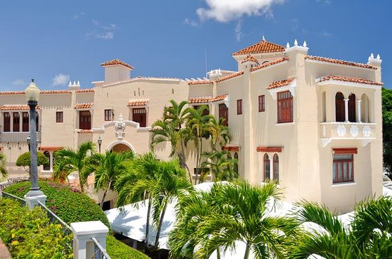 Ponce Historical and Cultural Tour from San Juan