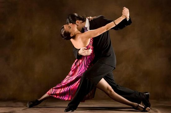 Buenos Aires Tango Show, Dinner and