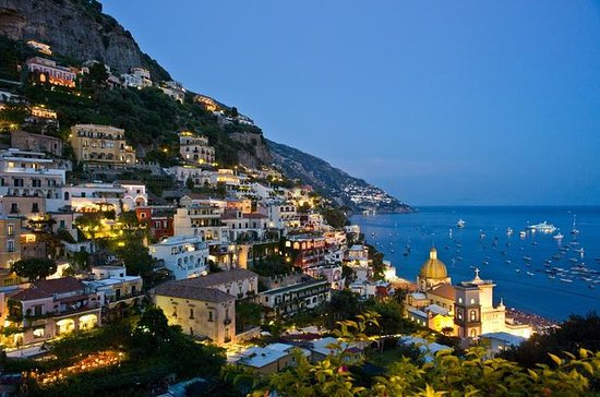 Amalfi Coast Small-Group Day Trip...