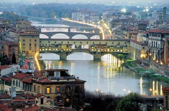 3-tägiger Ausflug in Italien: Florenz...