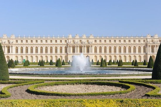 Best of Versailles Day Trip from...