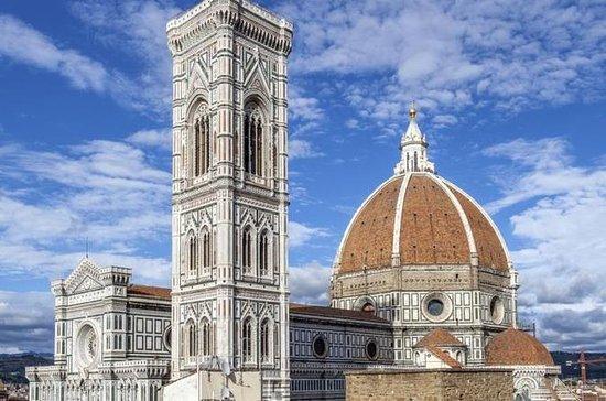 Recorrido a pie por la Florencia...