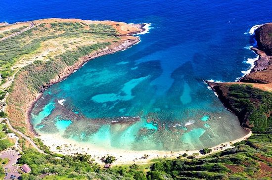 45-minute Oahu Helicopter Tour...