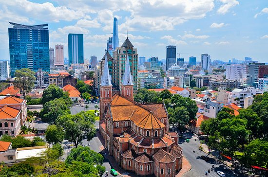 Ho Chi Minh City Discovery Small ...