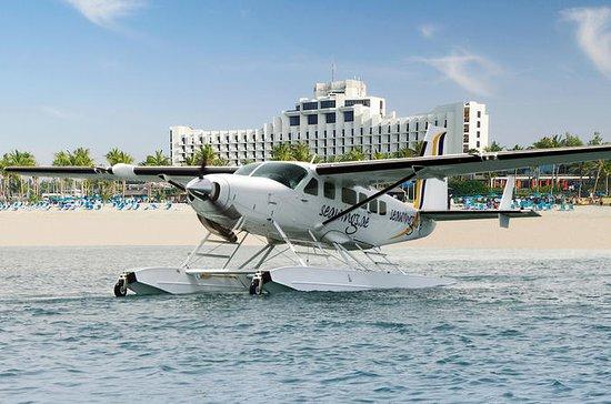 Dubai Sunrise Seaplane Flight and Heritage Tour
