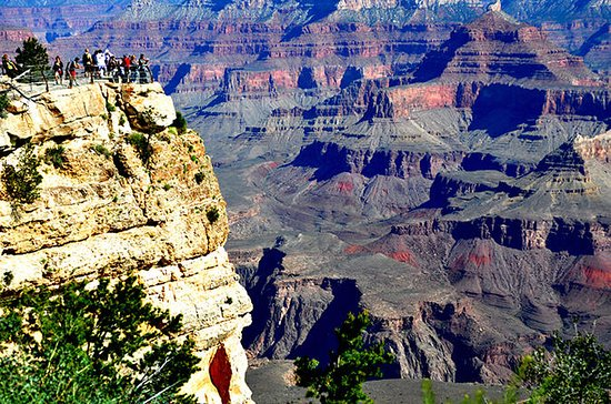 Grand Canyon National Park VIP Tour