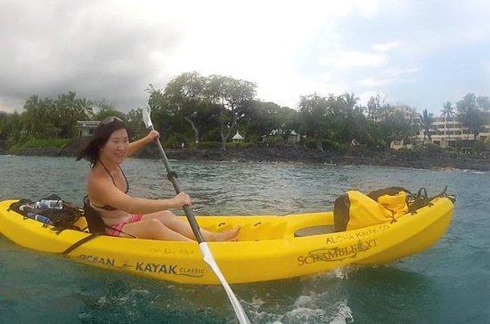Big Island Keauhou Bay Kayaking and...