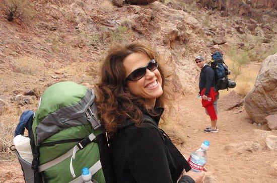 Black Canyon Hike and Desert Hot...