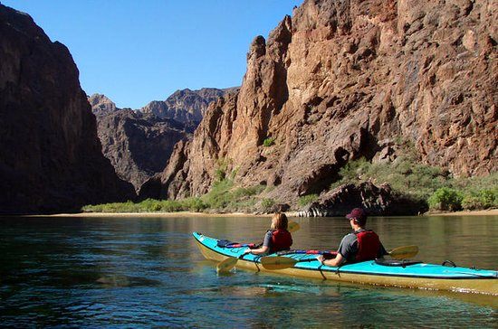 Black Canyon Kayak Full-Day Tour from...