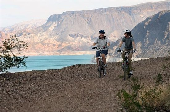 Hoover Dam Mountainbike-tour