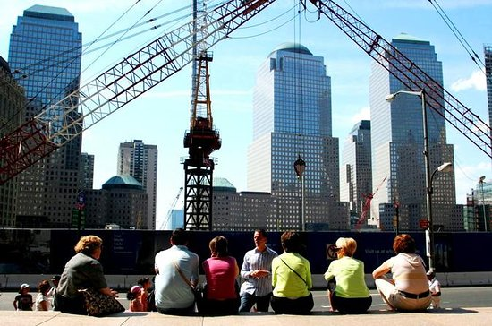 Visita al World Trade Center con...