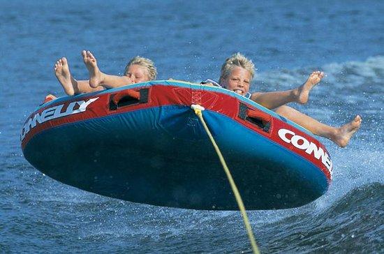 Water Ski, Slalom Ski, Wakeboard and