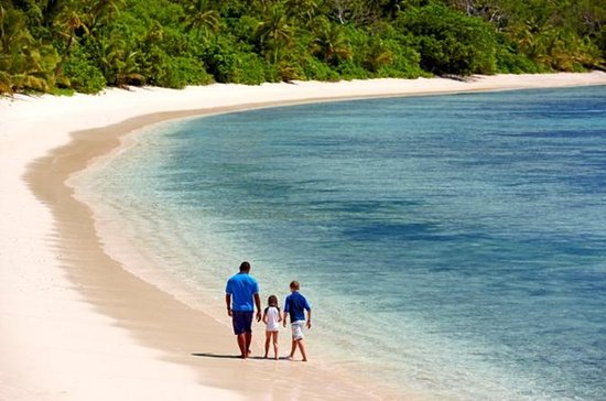 Yasawa Islands Day Cruise with...