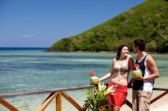 6-Day Yasawa and Mamanuca Island ...