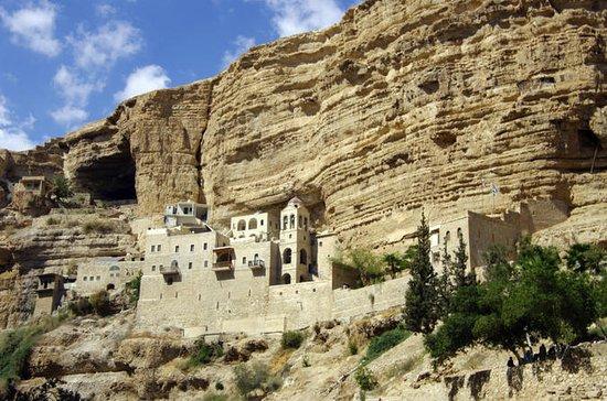 Bethlehem and Jericho Day Trip from Tel Aviv