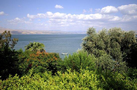 Tel Aviv 2-Day Northern Israel Tour...
