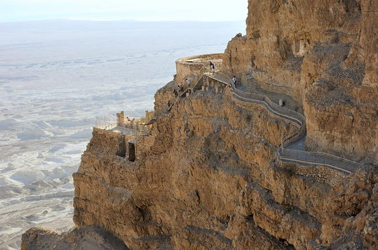 Tel Aviv to Masada and Ein Gedi...
