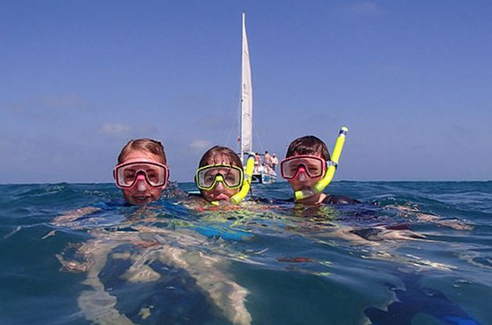 Key West Sail and Snorkel Day Trip...