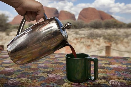 Kata Tjuta Small-Group Tour Including ...