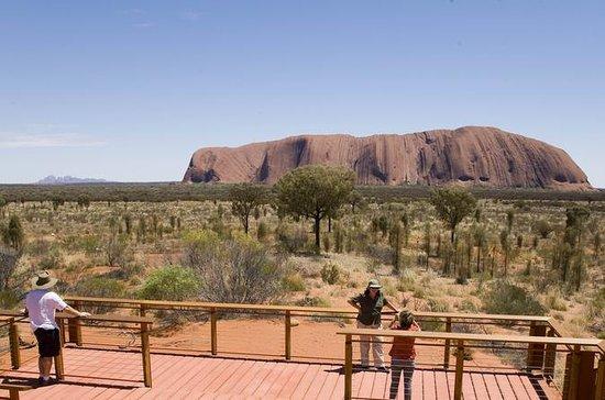 Uluru Small Group Tour including...