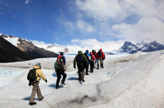 El Calafate Adventure Tour: Hiking ...