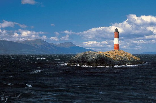 Beagle Channel Sailing Tour: Islands...