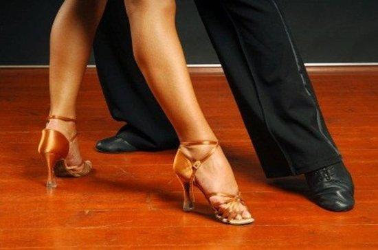 Viejo Almacen Tango Show med valfritt ...