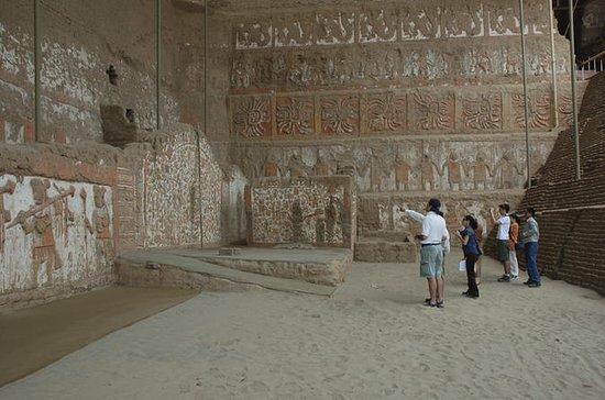 Private Tour: El Brujo Archeological...