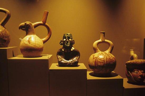 Tour privato: Museo Archeologico