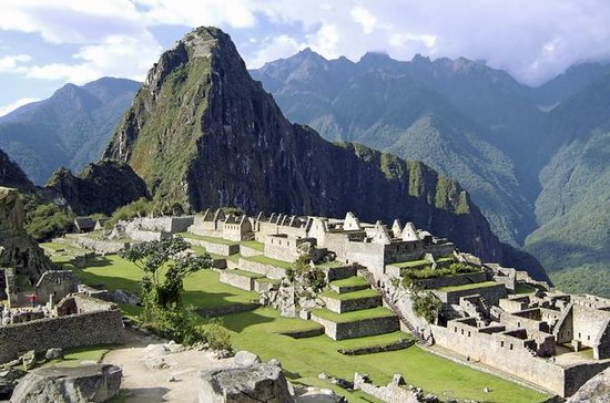 Hiram Bingham Luxury Train to Machu...