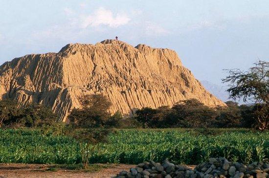 Sito archeologico di Batan Grande e
