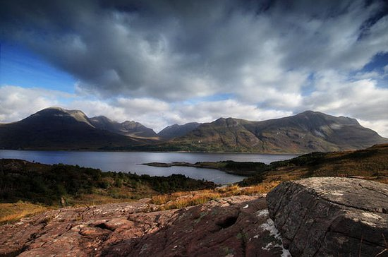 Applecross Peninsula Day Trip from...