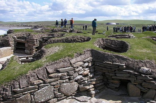 3-Day Orkney Islands Tour from ...