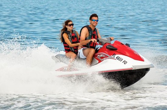 "Key West Florida Full-Day Water Sports ""Ultimate Adventure"""